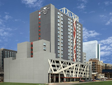 Homewood Suites by Hilton Austin Downtown